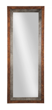 Picture of Niah Accent Mirror