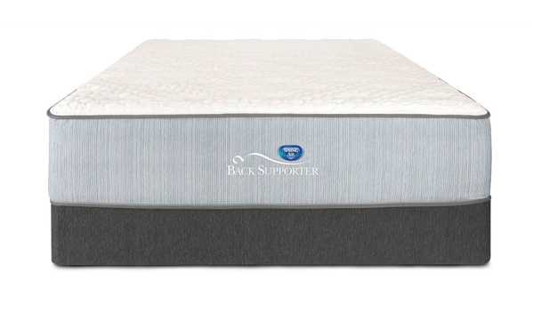 Picture of Spring Air Hybrid Chill Mattress