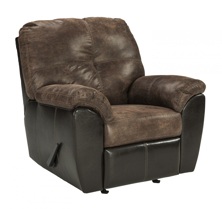 Picture of Gregale Coffee Rocker Recliner