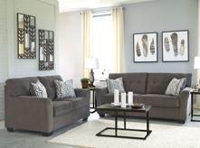Picture of Alsen Granite 2-Piece Living Room Set