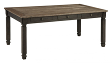 Picture of Tyler Creek Dining Room Table