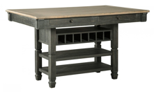Picture of Tyler Creek Counter Height Dining Table