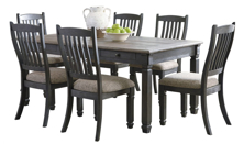 Picture of Tyler Creek 7 Piece Dining Set