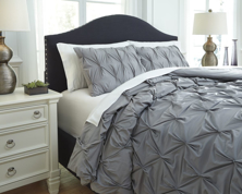Picture of Rimy Queen Comforter Set
