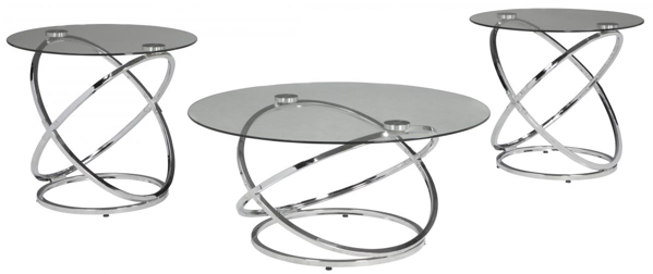 Picture of Hollynyx 3 in 1 Pack Tables