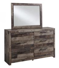 Picture of Derekson Dresser & Mirror