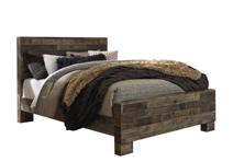 Picture of Derekson Queen Panel Bed
