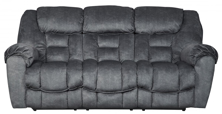 Picture of Capehorn Granite Reclining Sofa