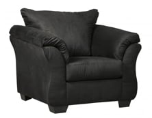 Picture of Darcy Black Chair