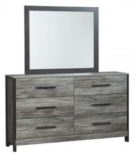 Picture of Cazenfeld Dresser & Mirror