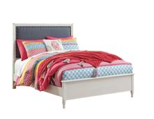 Picture of Faelene Full Panel Bed