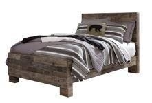 Picture of Derekson Full Panel Bed