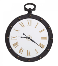 Picture of Juan Wall Clock