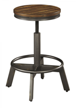 "Picture of Torjin 24"" Barstool"