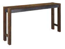 Picture of Torjin Counter Bar Table