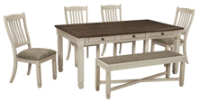 Picture of Bolanburg 6-Piece Dining Set