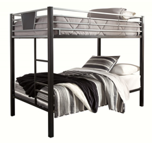 Picture of Dinsmore Twin/Twin Bunk Bed