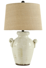 Picture of Emelda Table Lamp