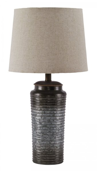 Picture of Norbert Table Lamp (Set of 2)