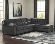 Picture of Accrington Granite 2-Piece Right Arm Facing Sectional