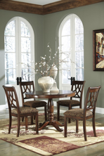 Picture of Leahlyn 5-Piece Dining Set