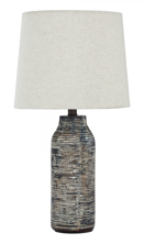 Picture of Mahima Table Lamp (Set of 2)