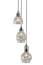 Picture of Adelphia Glass Pendant Light