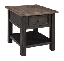 Picture of Tyler Creek End Table