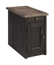 Picture of Tyler Creek Chair Side Table