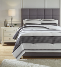Picture of Masako King Comforter Set