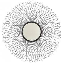 Picture of Dooley Accent Mirror