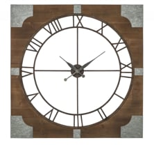 Picture of Palila Wall Clock