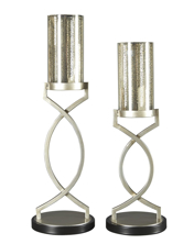 Picture of Odele Candle Holder (Set of 2)