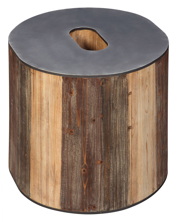 Picture of Highmender O Accent Table