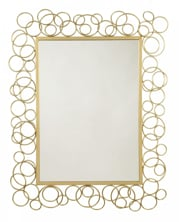 Picture of Dhaval Accent Mirror