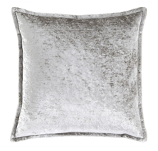 Picture of Melaney Silver Accent Pillow