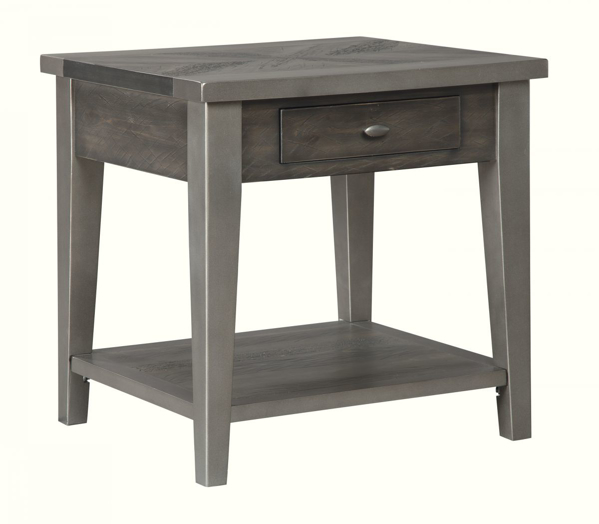 Picture of Branbury End Table