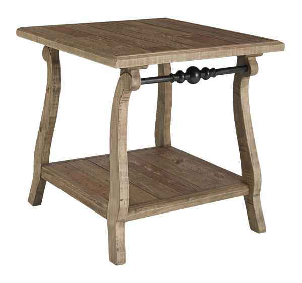 Picture of Dazzelton End Table