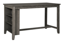 Picture of Caitbrook Counter Height Dining Table