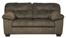 Picture of Accrington Earth Loveseat