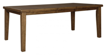 Picture of Flaybern Dining Room Table