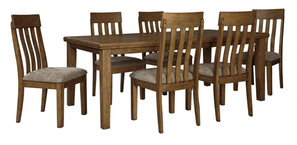 Picture of Flaybern 7-Piece Dining Room Set