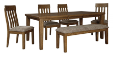 Picture of Flaybern 6-Piece Dining Room Set