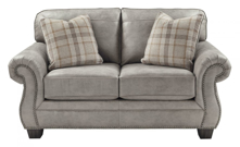 Picture of Olsberg Steel Loveseat