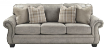 Picture of Olsberg Steel Sofa