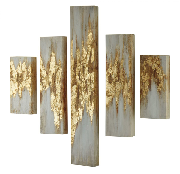 Picture of Devlan Wall Art (Set of 5)