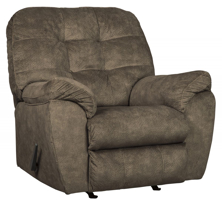 Picture of Accrington Earth Rocker Recliner