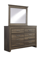 Picture of Juararo Youth Dresser & Mirror