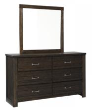 Picture of Darbry Dresser & Mirror
