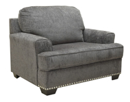 Picture of Locklin Carbon Chair & 1/2